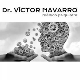 Dr. Víctor Navarro